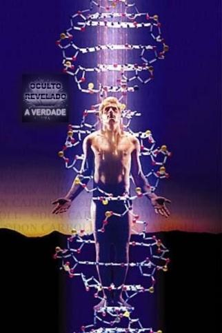 Resultado de imagem para Cada célula do nosso DNA tem consciência